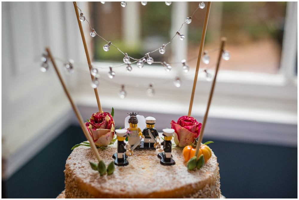 soldier lego cake toppers