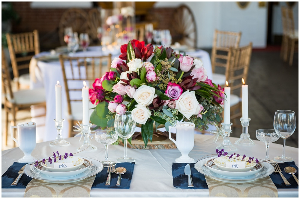 Wedding details at Raspberry Plain in Leesburg, Virginia.