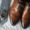 groom's shoes, watch and tie, DC Wedding Photography