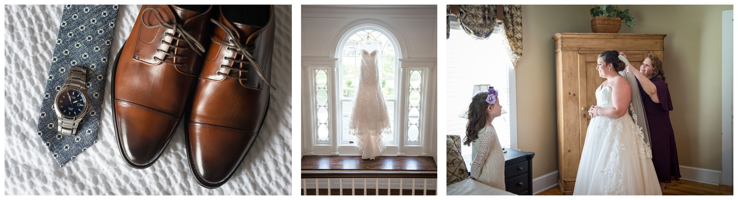 northern Virginia wedding photographer timeline planning tips
