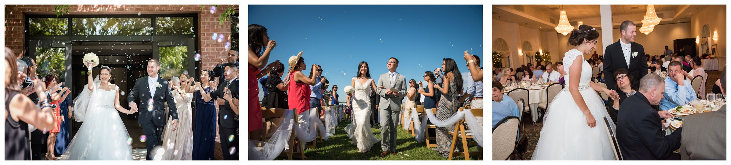 wedding day photography timeline tips Northern Virginia wedding photographer