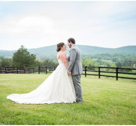 rustic wedding photographer Northern Virginia Wolftrap Farm