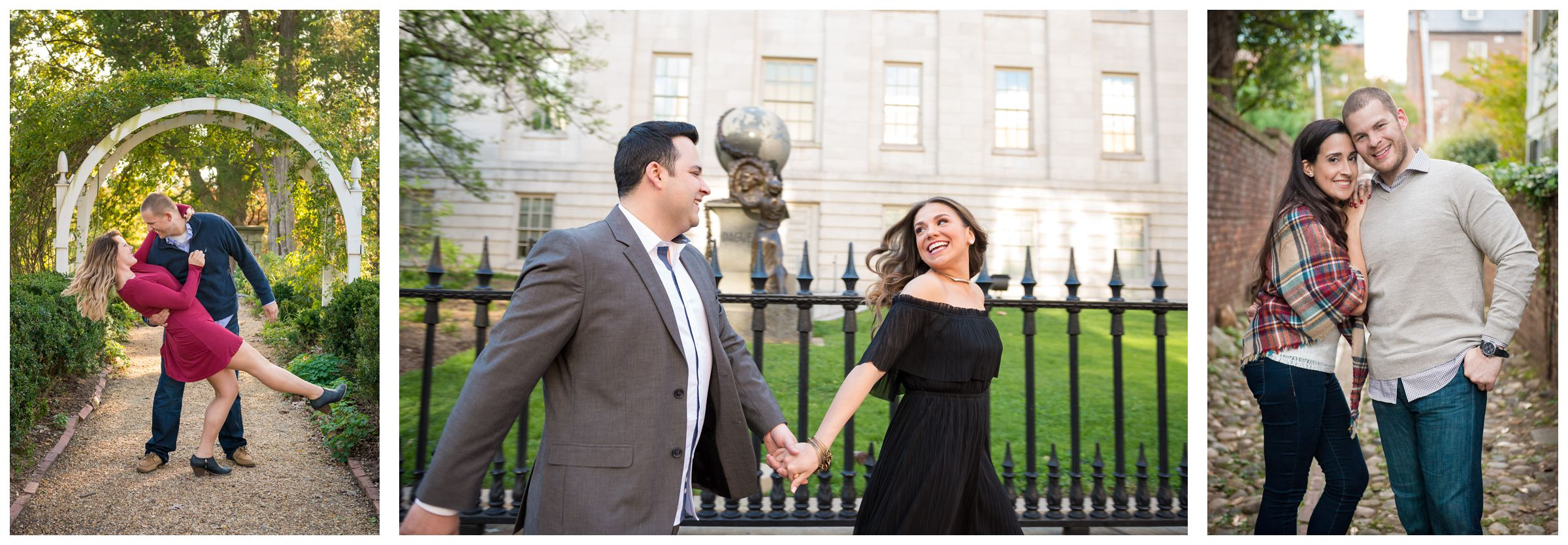 5 tips for a great engagement session