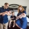 columbus ohio newborn and family photographer